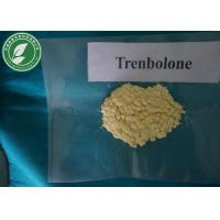 Buy cheap Anabolic Steroid Trenbolone Base For Muscle Mass CAS 10161-33-8 from wholesalers