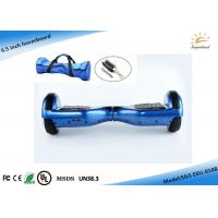6.5 inch Two Wheel Smart Balance Electric Scooter for Outdoor Sport Manufactures