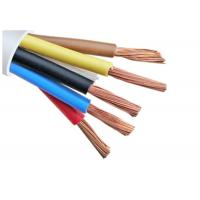 PVC Insulation Electrical Cable Wire Manufactures