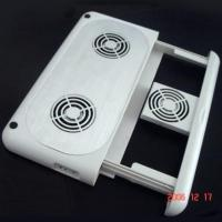 Notebook Cooling/Cooler Pad with Hub (WF-506-2) Manufactures