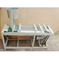 Eco-friendly Newspaper/Waste Paper Pencil Machine Manufactures