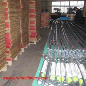 China CE Japanese /Malaysia/Australia type concrete vibrator flexible shaft/poker/needle/head on sale