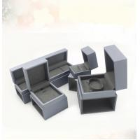 128gsm - 400gsm Foldable Cardboard Gift Boxes For Watch Packaging Custom Size Manufactures