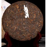 AAA Grade Cooked Chinese Puer Tea From Yunnan weight loss Manufactures