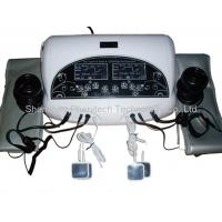Home Ion Detox Foot Spa ,  foot detoxification machine With Dual Working Systems Manufactures