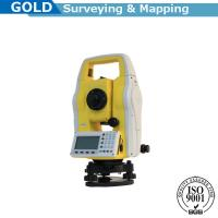 Civil Engineering Design Robotic Syrveying Total Station Manufactures