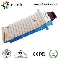 IEEE 802.3ae SFP Fiber Optical Transceiver Module , 1000base SX SFP Transceiver Module Manufactures