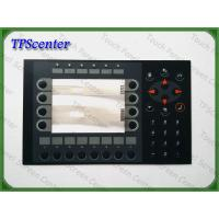 Membrane switch keypad keyboard 02440A 02440B for Beijer E700 Manufactures
