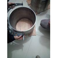 EB13035 Vertical Centrifugal Cast Tubes Manufactures