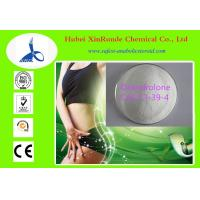 Bodybuilding Supplements Fat Loss Steroid Powder Oxandrolone CAS 53-39-4 Manufactures