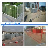 Quality {High Quality}Welded mesh temporary fence,portable fence,removable fence,temporary fence for sale for sale