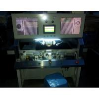 CCD Camera LCD TV Panel Repair Machine With Single Head / PLC Control Manufactures