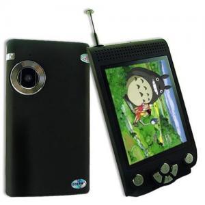 NTSC Portable TV(NTSC-02) Manufactures