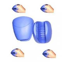2014 new kitchen silicone oven mitt ,FDA oven kitchen waterproof silicon gloves Manufactures
