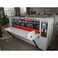 High Speed Paper Slitting Machine Vertical Cutting With CE ISO Approval Manufactures