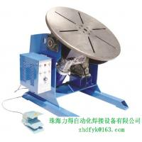 Small welding positioner Manufactures