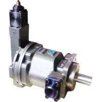 Small Low Noise Variable Axial Piston Pump , Peak Pressure 400bar HY Series Manufactures