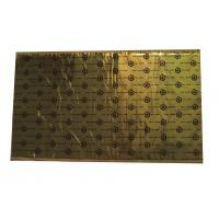 Easy Cleaning Thickness Car Interior Sound Deadening For Heat And Sound Insulation