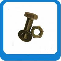 ANSI BSW Custom Stainless Steel Bolt Manufactures