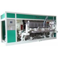 Energy Saving Automatic Rotary Egg Tray Machine with Six Layer Drying Lines 6000pcs/h Manufactures