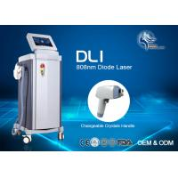 China High Performance Salon Permanent Hair Removal Machine With 8.4 '' Touch Color Screen on sale