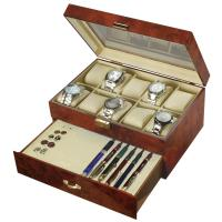 China gift box for pen on sale