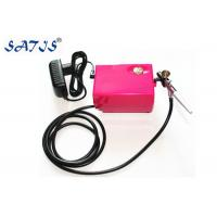 Makeup / Nail Painting Mini Dual Action Airbrush with compressor Kit Manufactures