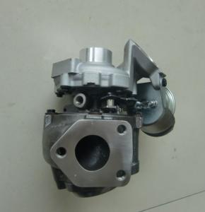 BMW 320d 520d Gt1749v Turbo Charger 750431-0006 Manufactures