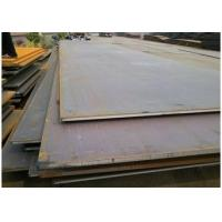 Prime Hot Rolled Standard Ship Steel Plate Sizes A36 S235jr S355jr Q235 Manufactures