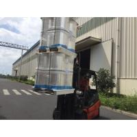 China Portable Shipping Air Pallet  4 Way Entry Foam Pallets 40 X 48 on sale