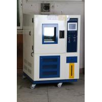 China 225L Environmental Constant Temperature Humidity Chambers With Stainless Steel Plate on sale