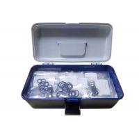 China Full Set Automotive Adapter Kit / Injector Adapter Kit For Injector Cleaner Tester on sale