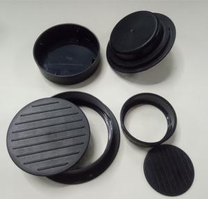 FBT121501 for wholesales food grade multi-function burger maker set Manufactures