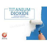 High Covering Power Rutile Titanium Dioxide White powder Rutile R920 Use in Coating Manufactures