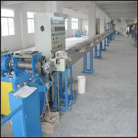 Quality Silicone Cable Extruder Machine for sale