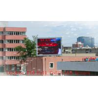 Full Color Outdoor Advertising LED Display Manufactures