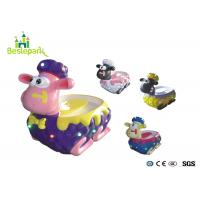 Colorful Indoor Playground Family Fun Play Area , Fun Indoor Playground For Kids