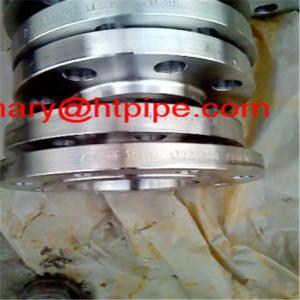 Alloy 400 weld neck flange Manufactures