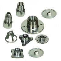 Precision Turned Parts Hot-dip Galvanized Iron Steel Metal Machined parts Manufactures