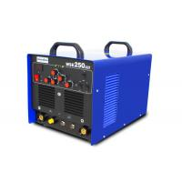 Quality High quality TIG/MMA 200A 220V Inverter TIG/MMA AC/DC Aluminum Welding Machine for sale