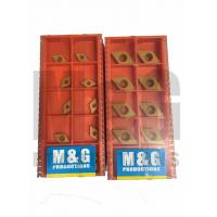 Not Duplicate Carbide Milling Inserts Diamond Shape Cutting Aluminum Cast Iron Manufactures