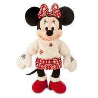 White Red Promotion Plush Soft Toys Disney Minnie  Mouse Stuffed Toys For Festival Manufactures