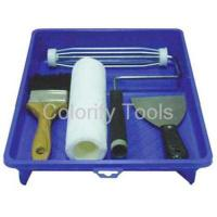 Painting Tools: paint roller, paint brush, paint tray, extension pole, trowel Manufactures