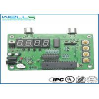 Custom Electronics Pcb Components Assembly , PCB Assembly Prototype Service Manufactures