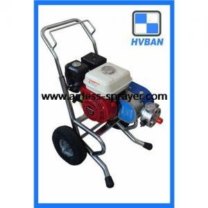 petrol diaphragm airless paint sprayer Manufactures