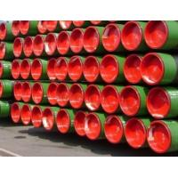 API 5CT Casing of Tubing , Cast Steel Pipe , API 5CT Oil Tubing , Casing Pipe Manufactures