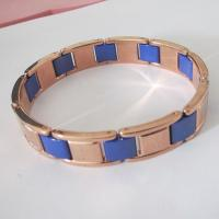 Popular Fashion Ceramic Bracelets with 316L Stainless Steel Manufactures