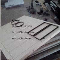 milling bit route cut wood die mold