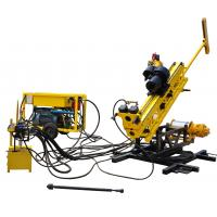 Z90-3 HQ 300m Underground Drill Rig Used For Tunneling And Water Conservancy Manufactures
