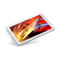 Quality 2.0Mp Back Camera Capacitive Touch Screen Tablet PC With Dual Speaker 1W for sale